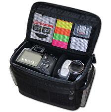 Kamera Tasche für SONY Alpha A6500 A6300 A6000 RX10 RX10II Fototasche sw. NEU