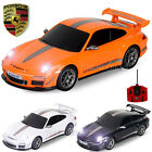 Official Licensed 1:18 Porsche 911 GT3 RS 4.0 RC Radio Remote Control Car EP RTR