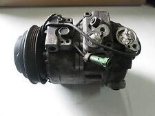 Compressore aria condizionata Audi A6 2.5 Tdi 150cv dal 99 al 2002  [73.16]