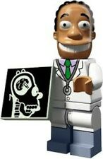 Lego Minifigure Simpson Series 2 Dr. Hibbert