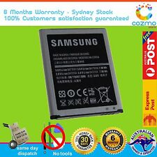 OEM Samsung Galaxy S3 SIII I9300 I9305 2100mAh Premium Battery Replacement AU