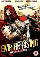 Empire Rising - The Legend Of A Warrior (DVD, 2014)