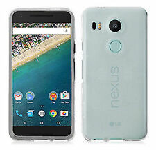 Clear Case/Cover for LG Nexus 5