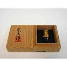 KOETSU Koetsu MC cartridge URUSHI WAJIMA from JAPAN F/S