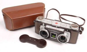 Kodak Stereo 35mm Camera - A Beauty and Works Well