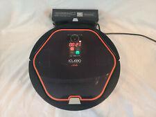 iClebo Arte Vacuum Ycr-M05-10 Robot Cleaner w/ Camera