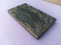 Collectable Chinese Jade Three Dragons Inkstone