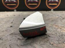 2010 MERCEDES C200 W204 OFFSIDE RIGHT REAR OUTER DOOR HANDLE CAP IN GREY 792