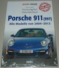 Praxisratgeber Klassikerkauf Porsche 911 (997) Alle Modelle von 2004 - 2012 Buch