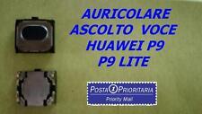 *POSTA 1* AURICOLARE ASCOLTO VOCE Huawei P9- P9 Lite ALTOPARLANTE SPEAKER