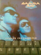 GAMMA RAY/CD/1989/HEADING FOR TOMORROW.