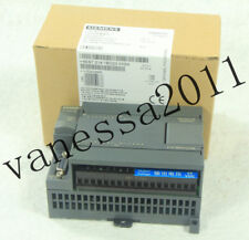 New In Box Siemens CPU224CN 6ES7 214-1BD23-0XB8 PLC 6ES7214-1BD23-0XB8