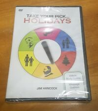 Take Your Pick: Holidays (DVD) Study Guide Lesson Plans Youth Ministry Learning
