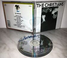 CD THE CHRISTIANS - SAME - SELF TITLED - S/T