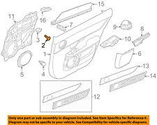 JAGUAR OEM 10-18 XJ Front Door-Trim Molding Screw C2Z6250