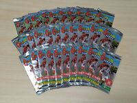 【soccer】1996 Panini calcio96 Serie A Unopened.Trading Card booster lot of 30.