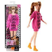 Wear your heart barbie | mattel fjf44 | Tall fashionistas 79 | muñeca barbie |