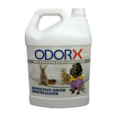 New And Improve Formula OdorX - ORGANIC Pets Urine and Poop Cleaner 5L
