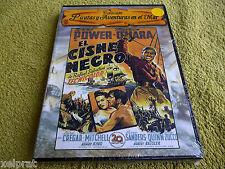 EL CISNE NEGRO - Tyrone Power / Maureen O'Hara - Henry King 1942 - Precintada