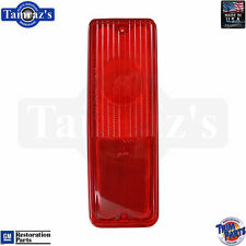 67-72 Chevy / GMC Suburban Brake Taillight Tail Light Lamp Lens USA - EACH