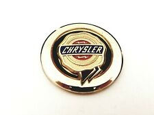 CHRYSLER SEBRING CONCORDE IMPERIAL NEW YORKER TOWN & COUNTRY EMBLEM OEM (2004)