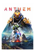 Anthem - Standard Edition (PC, 2019) Brand New Sealed