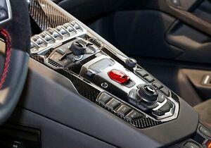 ITA Lamborghini Aventador LP700 Carbon Console Panel Inner