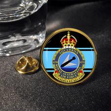 458 Squadron Royal Australian Air Force RAAF Lapel Pin Badge Gift