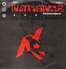 NATION 12 - Remember - Rhythm King