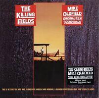 OLDFIELD MIKE - THE KILLING FIELDS LP VINYL 180 GRAMM NEU VERSIEGELT