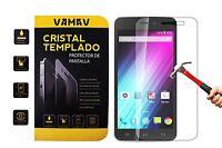 Protector de Pantalla Cristal Templado Premium para HTC One M8