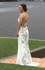 Sherri Hill Formal Gown - size US4 - as new. Save $265