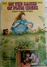 Laura Ingalls Wilder FirstHarperTrophy / On the Banks of Plum Creek