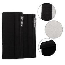 2er Set Gurt-polster Gurtschoner Sicherheitsgurt Autogurt-Polster Gurtschutz