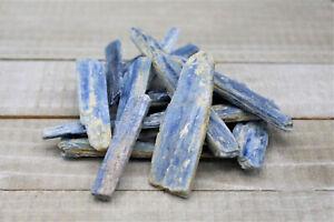Blue Kyanite Raw Crystal Blades