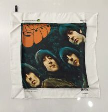 The Beatles Rubber Soul Men's Silk Pocket Square