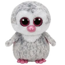 Ty Beanie Babies 37095 Boos Olive the Penguin Boo Buddy