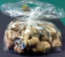 """Homemade with Love """"Organic Peanut Butter Small Dog Biscuits - Treats (2 Dozen)"""