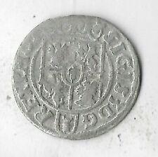 1623 Silver Thaler Rare Old Renaissance Medieval Era Collection War Coin LOT:248