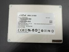 """CT960M500SSD1 CRUCIAL M500 960GB 6G SFF 2.5"""" SATA SSD SOLID STATE DRIVE #2s"""