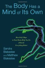 The Body Has a Mind of Its Own: How Body Maps in Y