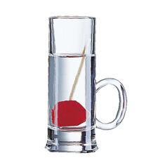 Arcoroc 78671 Islande Schnapsglas mit Henkel 65ml Füllstrich Glas 12 St