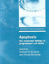 Very Good, Apoptosis: The Molecular Biology of Programmed Cell Death (Frontiers