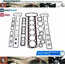 New Jaguar Engine Head Gasket VRS Set XJ6 SERIES 3 S3 4.2 JLM9534
