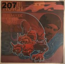 WILLIE HUTCH THE MARK OF THE BEAST LP MOTOWN USA 1974 EX+