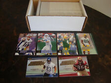 2006 Upper Deck Football---Near Complete Set 1-275---Includes 15 SP's---See List