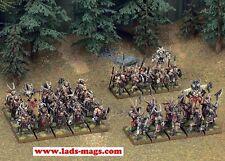 Beastmen Battalion Warhammer Bestigors, Ungos OOP NIB Brayherds Age of Sigmar