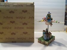 """Jim Shore """"Rhyme Time"""" Mother Goose Figurine"""