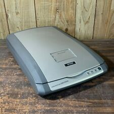 EPSON 2580 PERFECTION DIGITAL / FILM STRIP  PHOTO COLOR SCANNER