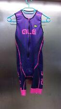 Alé Cycling Long Triathlon Kilawea SS Skinsuit Women  Gr. M, Rechnung V01563
